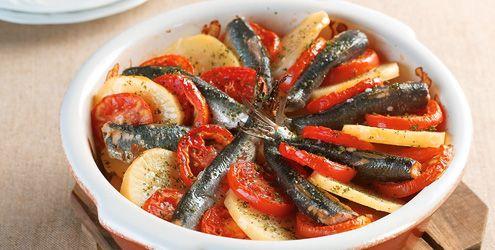 sardinha-ao-forno